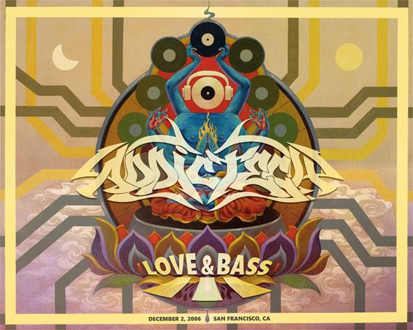 Lovebass